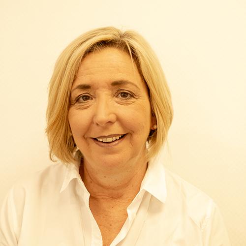 Dr. med. Astrid Rücker